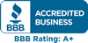BBB Accredited Business NYC