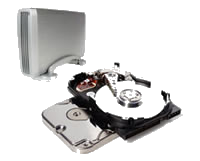 Hard drive data recovery NYC